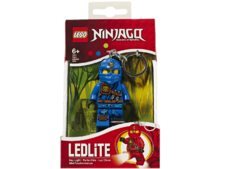 Lego NINJAGO Jay Light