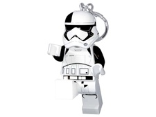 Key Light Lego Star Wars First Order Stormtrooper