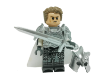 Minifig World Medieval14