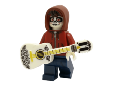 Minifig World Compatible Coco Miguel