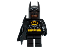 Minifigura compatible Superheroe Batman3