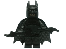 Minifig World Superhero Batman4