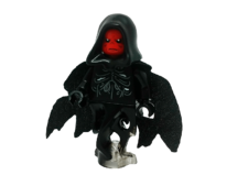 Minifigura compatible Superheroe Red Skull (Ghost form)