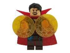 Minifig World Superhero Doctor Strange 2