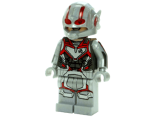 Minifig World Superhero Ant-man