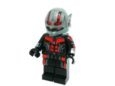 Minifig World Superhero Ant-man2