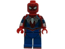 Minifig World Compatible Superhero Spiderman 4