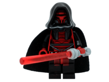 Minifig World Star Wars Darth Revan