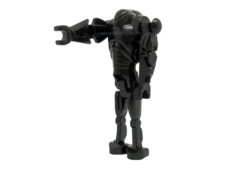 Super Battle Droid Compatible Minifig