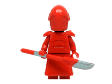 Minifig World Star Wars Emperor's Royal Guard