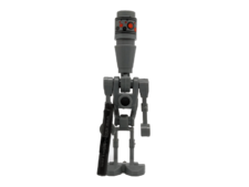 Minifig World Star Wars Droid
