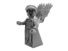 Minifig World Compatible Weeping Angel