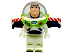 Minifig World Compatible Buzz Lightyear