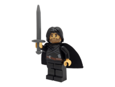 Minifig World Game of Thrones Jon Snow
