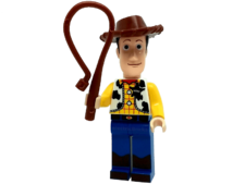 Minifig World Compatible Woody