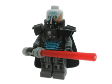 Minifig World Darth Malgus
