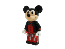 Minifig World Mickey
