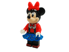 Minifig World Minnie