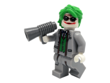 Minifig World Compatible Superhero Joker