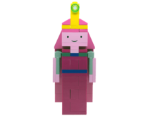 Adventure Time 21308 Princess Bubblegum