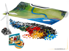 Pack-ECO-4 - LEGO Education
