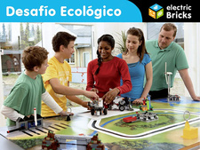 Pack-ECO-1 - LEGO Education