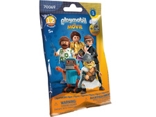 PLAYMOBIL: THE MOVIE Figures Serie 1