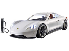 PLAYMOBIL:THE MOVIE Rex Dasher's Porsche Mission E