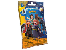 PLAYMOBIL: THE MOVIE Figures Serie 2