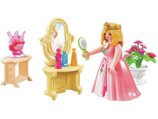 Princess Vanity Carry Case