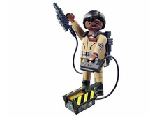 Ghostbusters Collection Figure W. Zeddemore