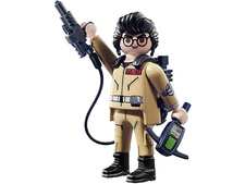 Ghostbusters Collection Figure E. Spengler
