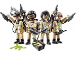 Ghostbusters Figures SetGhostbusters