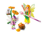 Fairies with Magic Cauldron