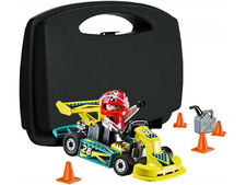 Go-Kart Racer Carry Case