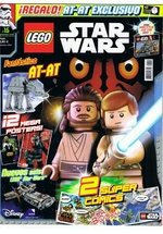 LEGO Star Wars magazine volume 4