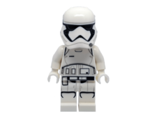 Firs Order Stormtrooper