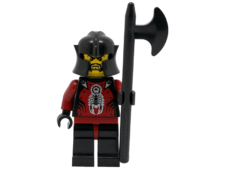 Minifigure Knights Kingdom II 8876. Shadow