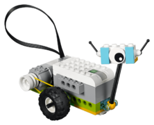 Children's Robotics (5 Classes bonus)