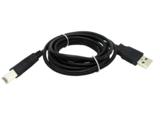 Black Electric, Cable USB for Mindstorms NXT (2 meter)